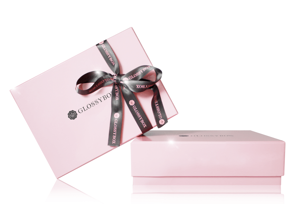 Glossybox Erfahrung