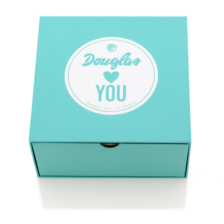 Abo Box: Douglas Box of Beauty