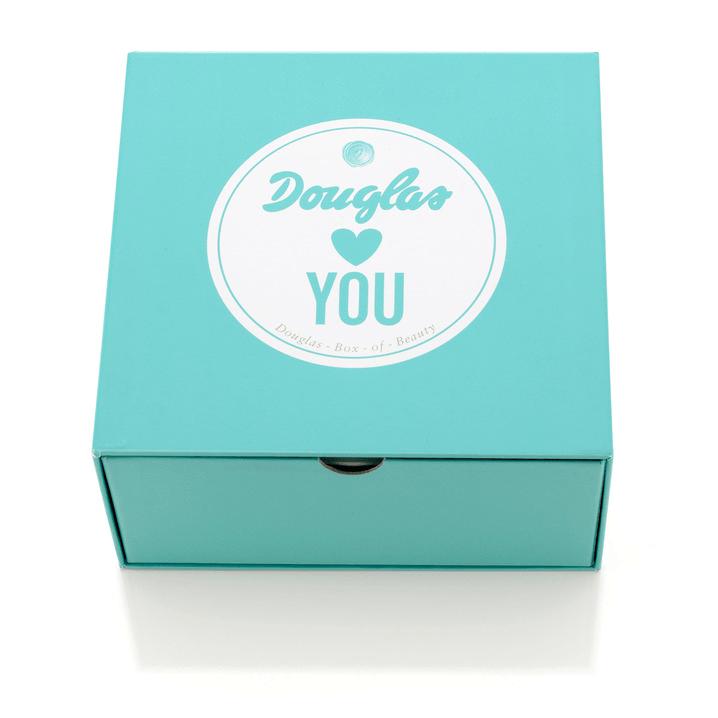 Abo Box: Douglas Box of Beauty