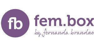fem.box by Fernanda Brandao