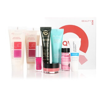 Cremes, Nagellacke und Co.: Produkte in der QVC Beauty Box