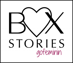 Box Stories by Gofeminin